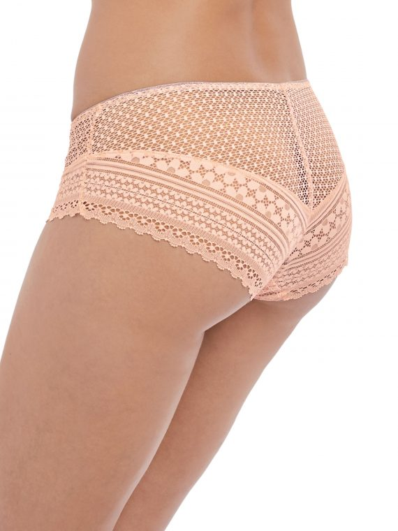 Daisy Lace – Blush – Short