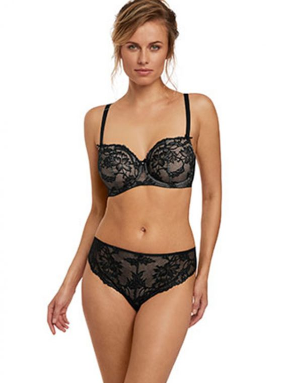 FANTASIE-LINGERIE-BRONTE-BLACK-UW-VERTICAL-SEAM-BRA-FL2061-BRIEF-FL2065-F-TRADE-3000-AW18